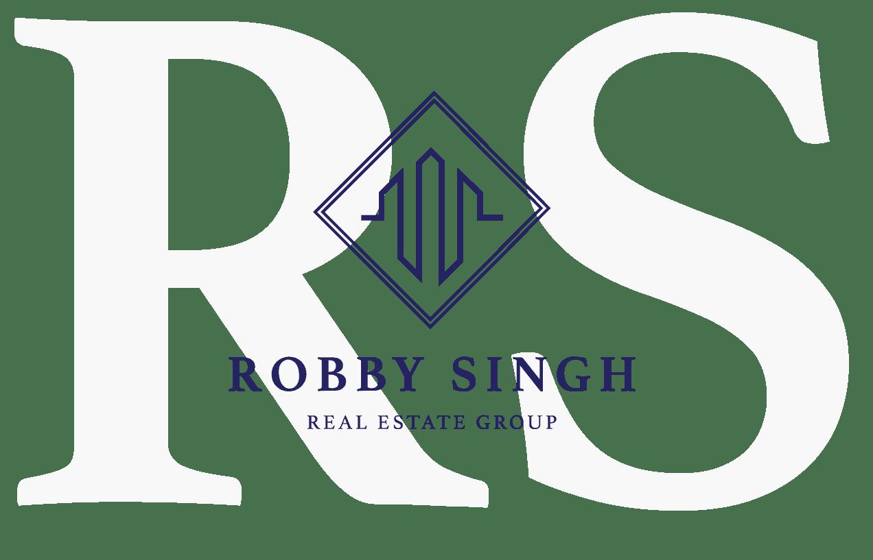 Robby Singh logo