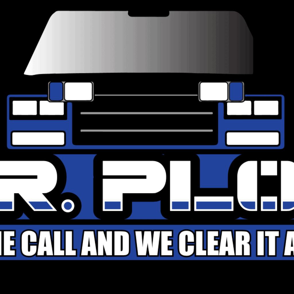 Mr. Plow logo