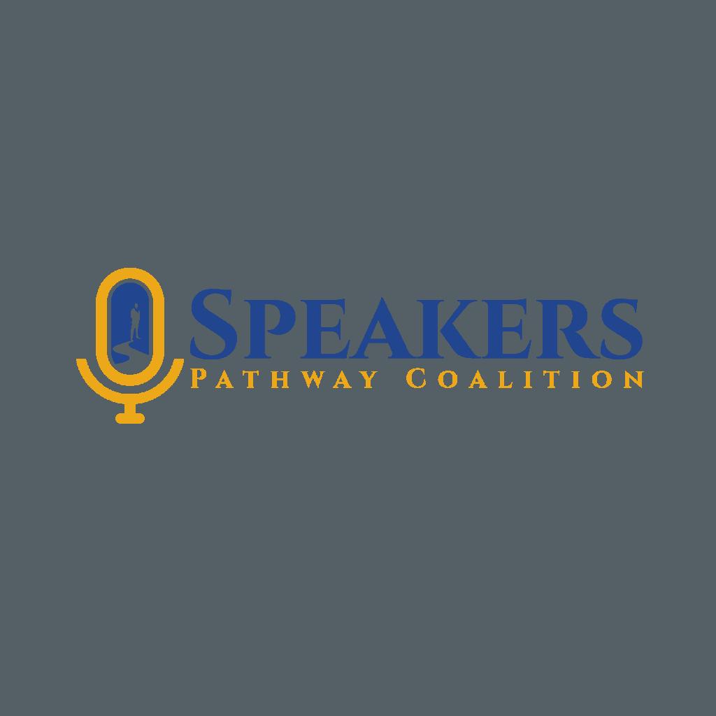 Speakers-Pathway-Coalition logo