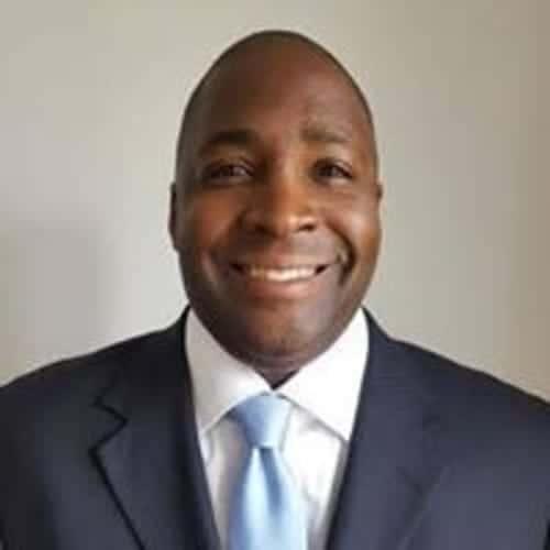 Kendell Johnson